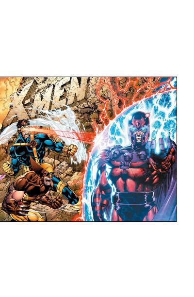 Page 7 X-men - Genèse mutante