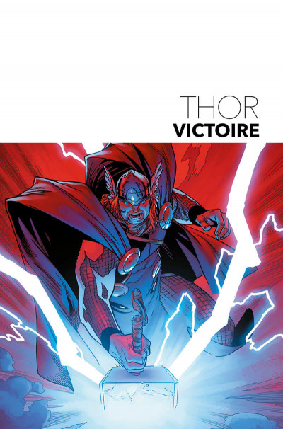 Page 1 Thor tome 2