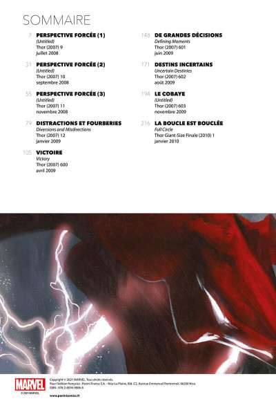 Page 2 Thor tome 2