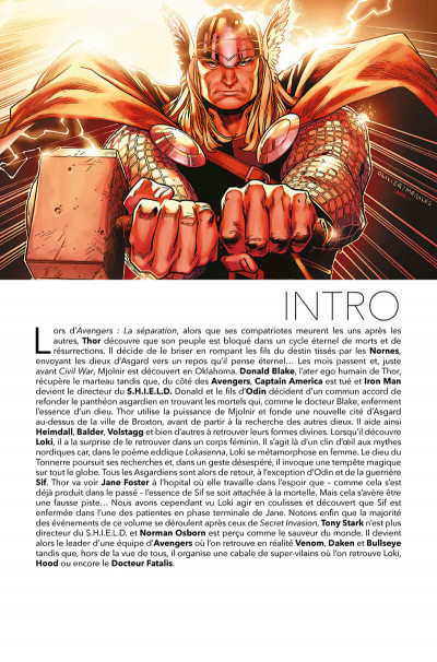 Page 4 Thor tome 2