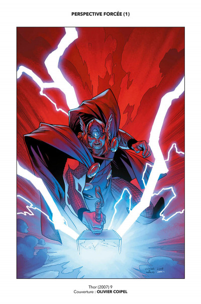 Page 5 Thor tome 2