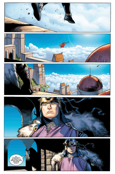 Page 7 Thor tome 2