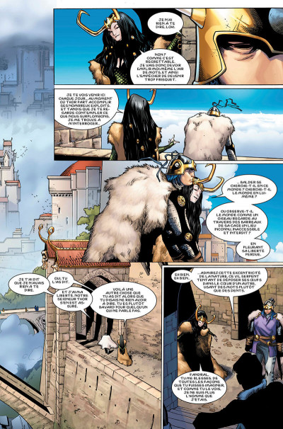 Page 8 Thor tome 2