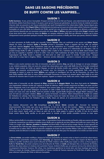 Page 3 Buffy contre les vampires - saison 8 tome 1