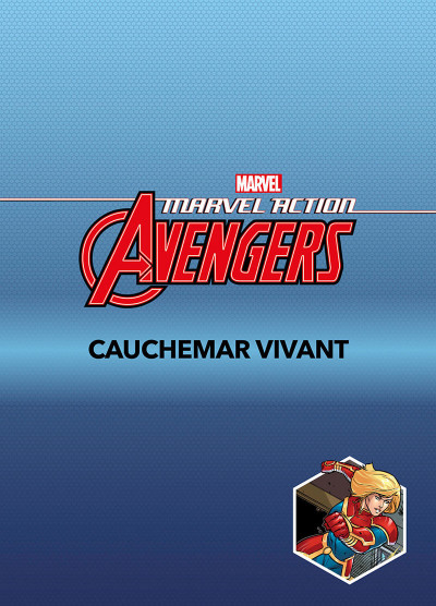 Page 1 Marvel action Avengers tome 4