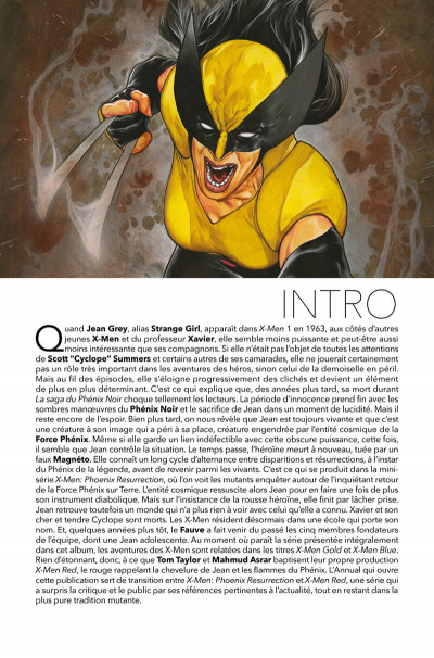 Page 4 X-men red