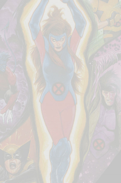 Page 6 X-men red