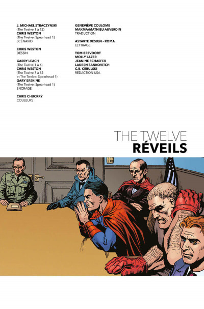 Page 3 The twelve