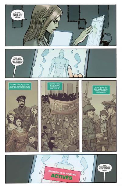 Page 9 Captain America tome 1