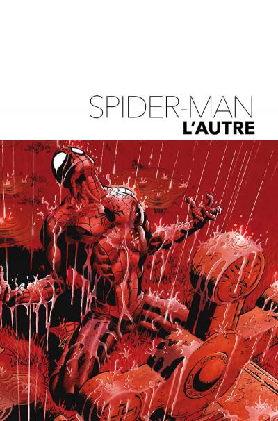 Page 1 Spider-man - L'autre (deluxe)