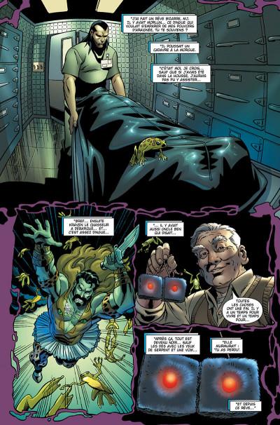 Page 6 Spider-man - L'autre (deluxe)