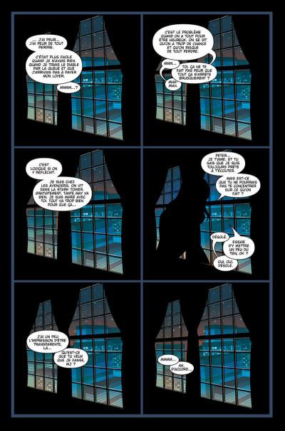 Page 7 Spider-man - L'autre (deluxe)