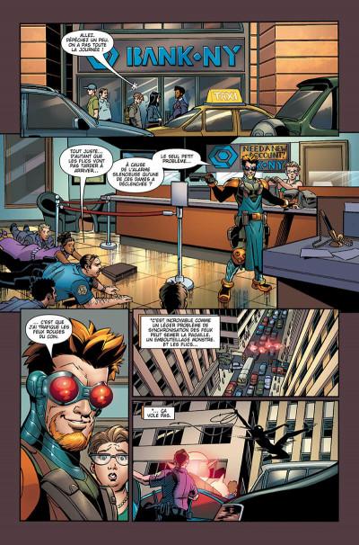 Page 8 Spider-man - L'autre (deluxe)