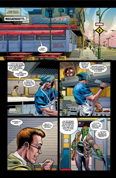 Page 8 Immortal Hulk tome 6