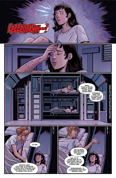 Page 9 Star wars - Docteur Aphra tome 7
