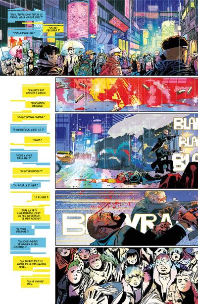Page 5 World of cyberpunk 2077 tome 1