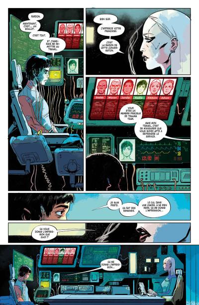 Page 9 World of cyberpunk 2077 tome 1