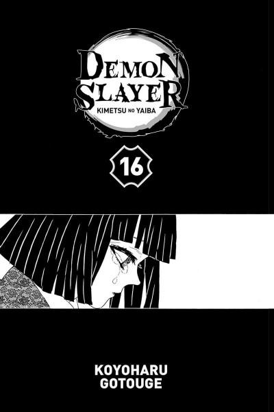 Page 2 Demon slayer tome 16