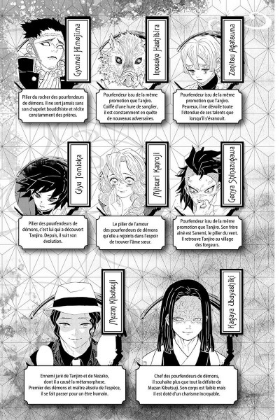 Page 4 Demon slayer tome 16