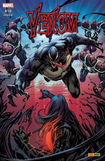 Couverture Venom (série 2020) tome 10