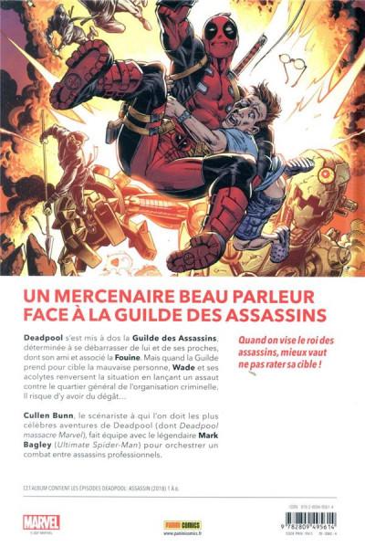 Dos Deadpool assassin