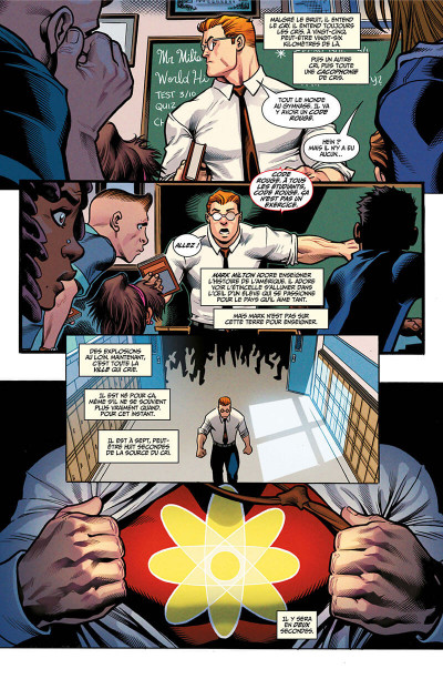 Page 7 Avengers tome 4