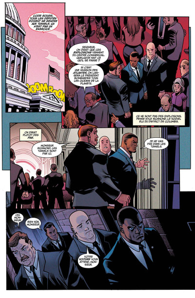 Page 8 Avengers tome 4