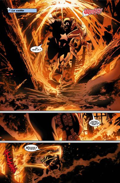 Page 9 Captain America - Le soldat de l'hiver