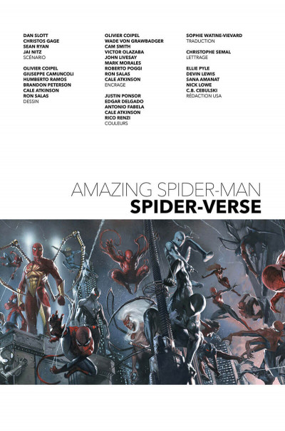 Page 3 Amazing spider-man (marvel deluxe) tome 2
