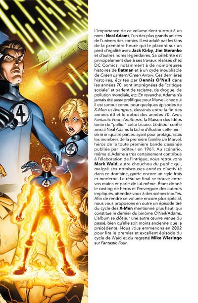 Page 3 Fantastic four - Antithesis