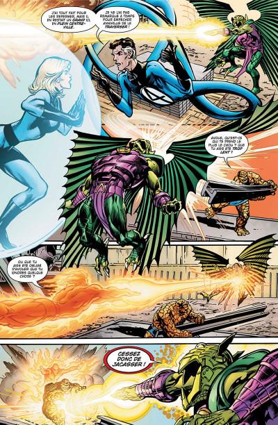 Page 8 Fantastic four - Antithesis