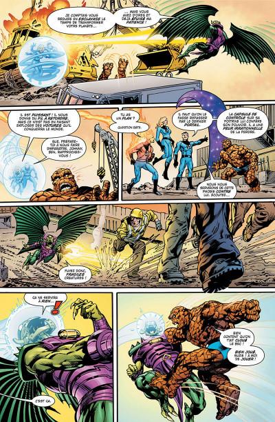 Page 9 Fantastic four - Antithesis