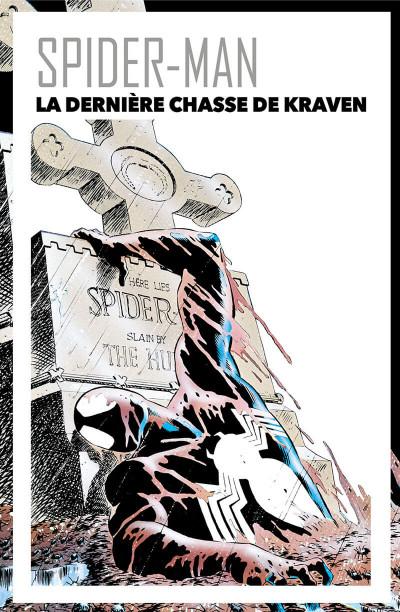 Page 1 Spider-man - La dernière chasse de kraven