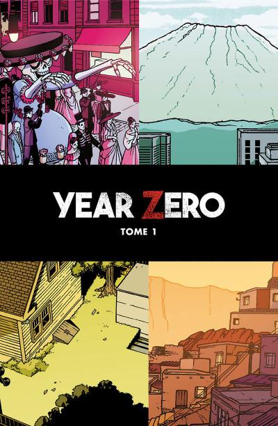 Page 1 Year zero