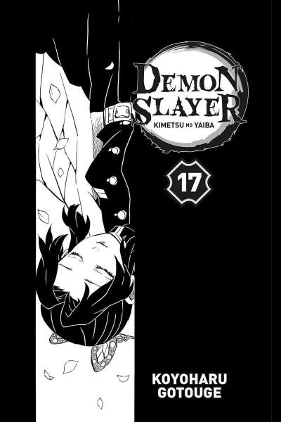 Page 2 Demon slayer tome 17