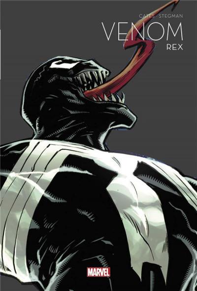 Couverture Venom rex - Le printemps des comics 2021