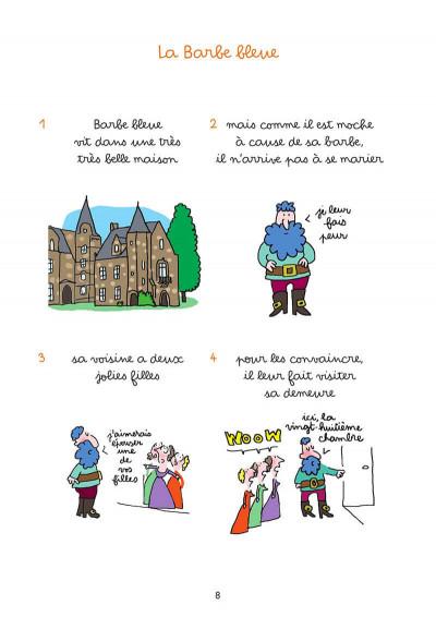 Page 7 Avez-vous lu les classiques de la littérature ? tome 2