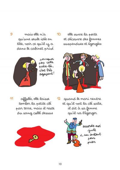 Page 9 Avez-vous lu les classiques de la littérature ? tome 2