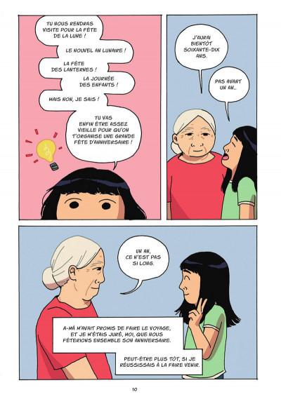 Page 0 Graines de cheffes