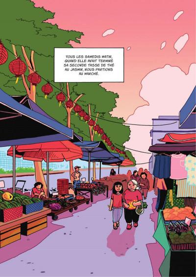 Page 4 Graines de cheffes