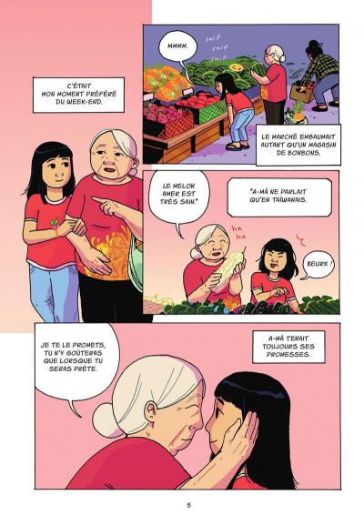 Page 5 Graines de cheffes