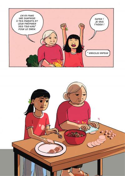 Page 6 Graines de cheffes