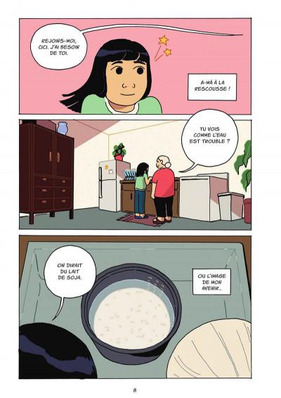 Page 8 Graines de cheffes