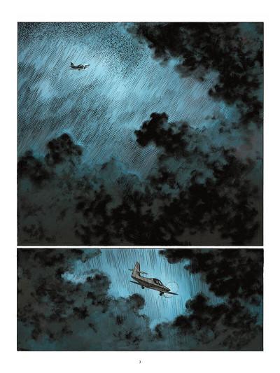 Page 2 Un putain de salopard tome 2
