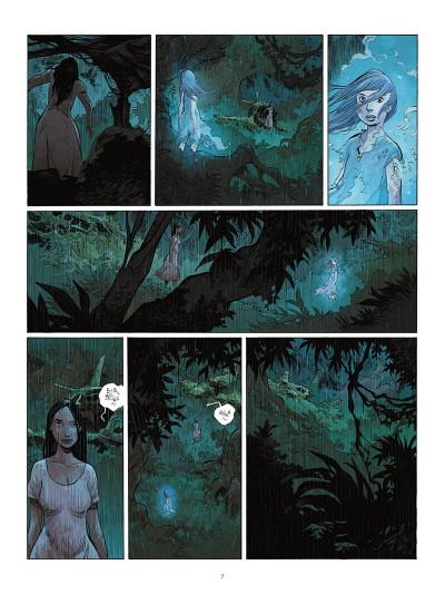 Page 6 Un putain de salopard tome 2