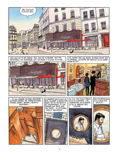 Page 6 Frères de terroirs - intégrale