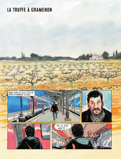Page 8 Frères de terroirs - intégrale