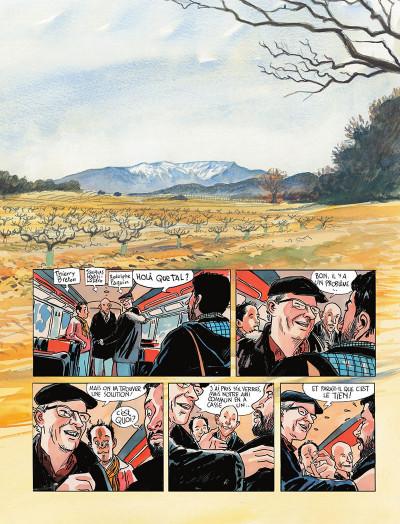Page 9 Frères de terroirs - intégrale