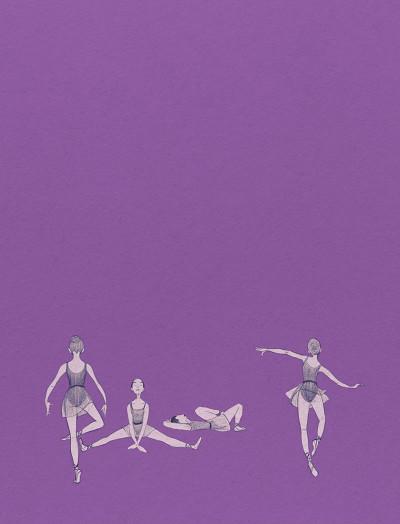 Page 1 Alicia - Prima ballerina assoluta