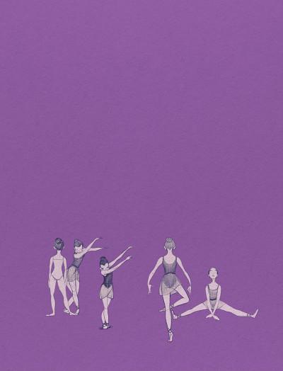 Page 2 Alicia - Prima ballerina assoluta